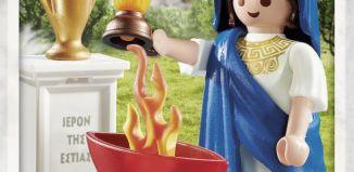 Playmobil - 70215-gre - Hestia Greek Goddess