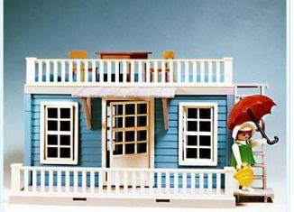 Playmobil - 3421 - Western-House