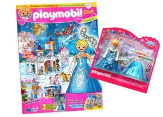 Playmobil - 842409401238100013-esp - Princess