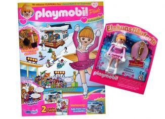 Playmobil - 842409401238100014-esp - Skater