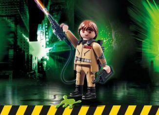 Playmobil - 70172 - Ghostbusters™ Sammlerfigur P. Venkman