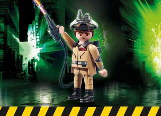 Playmobil - 70174 - Ghostbusters™ Sammlerfigur R. Stantz