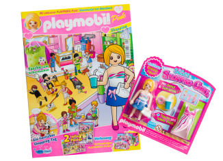 Playmobil - 842409401238100012-esp - Shopping