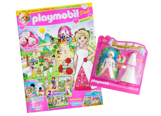 Playmobil - 842409401238100011-esp - Bride