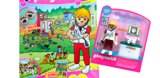 Playmobil - 842409401238100015-esp - Vet