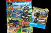 Playmobil - 036-30792034 - SWAT Agent