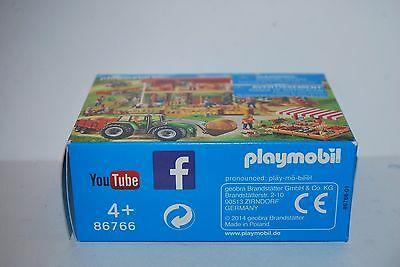 Playmobil 86766-ger - Mini-puzzle farm - Box