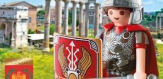 Playmobil - 70101-ita - Roman Warrior