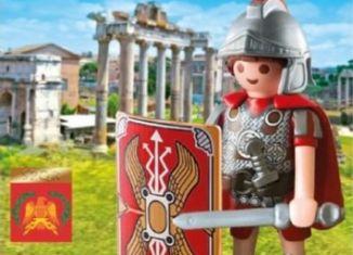 Playmobil - 70101 - Roman Warrior