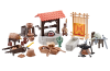 Playmobil - 9842 - Middle Ages Supplement Set