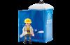 Playmobil - 9844 - Mobile Toilet