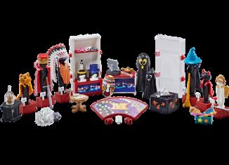 Playmobil - 9847 - Costume Rental