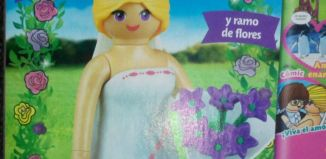 Playmobil - 30793014 - Bright Bride