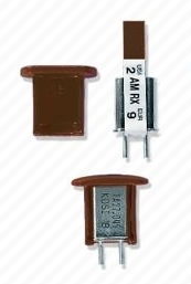 Playmobil 7569 - Brown Quartz Set 26.995 MHz - Back