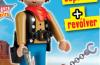Playmobil - R038-30793004 - Sheriff