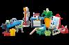 Playmobil - 9851 - Workshop