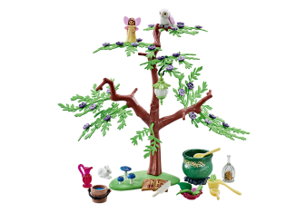 Playmobil - 9852 - Magical Fairy Tree
