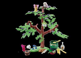 Playmobil - 9852 - Magischer Baum