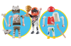 Playmobil - 9854 - Giveaway Boys
