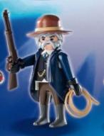 Playmobil - 70069v6 - Sheriff