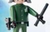 Playmobil - 70069v10 - Policía