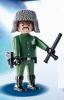 Playmobil - 70069v10 - Police