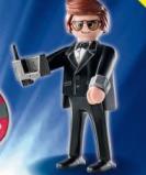 Playmobil - 70069v3 - Rex Dasher