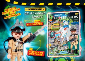 Playmobil - 30793264 - R.Stantz