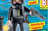 Playmobil - R039 30793334 - Diver