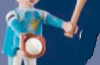 Playmobil - 70159v6 - Baseball player