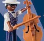 Playmobil - 70159v1 - Musician
