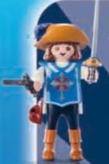 Playmobil - 70159v7 - Musketeer