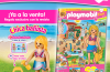 Playmobil - 30793344 - bather woman