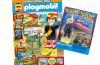Playmobil - 80631 - PLAYMOBIL-Magazin 6/2019