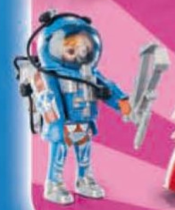 Playmobil - 70160-09 - Astronaut