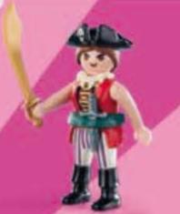 Playmobil - 70160-10 - Pirate