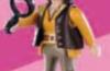 Playmobil - 70160-12 - Detective