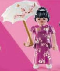 Playmobil - 70160-08 - Geisha