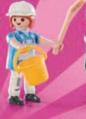 Playmobil - 70160-11 - Painter