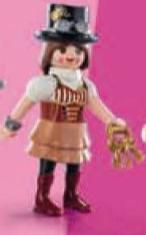 Playmobil - 70160-07 - Steampunk Girl
