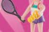 Playmobil - 70160-02 - Tennis player
