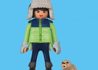 Playmobil - 30792454 - Polar explorer
