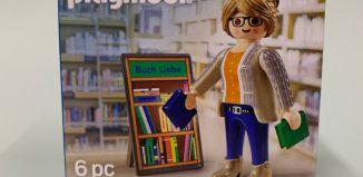 Playmobil - 70458-ger - Thalia Centenary Books