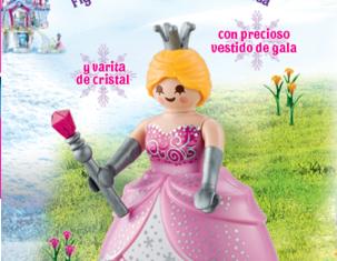 Playmobil - 30793474 - Glass Princess