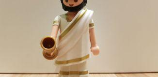 Playmobil - 4277 - Roman emperor