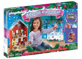 Playmobil - 70383 - Adent Calendar