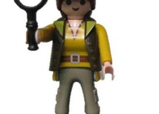 Playmobil - 70160- 10 -  Researcher