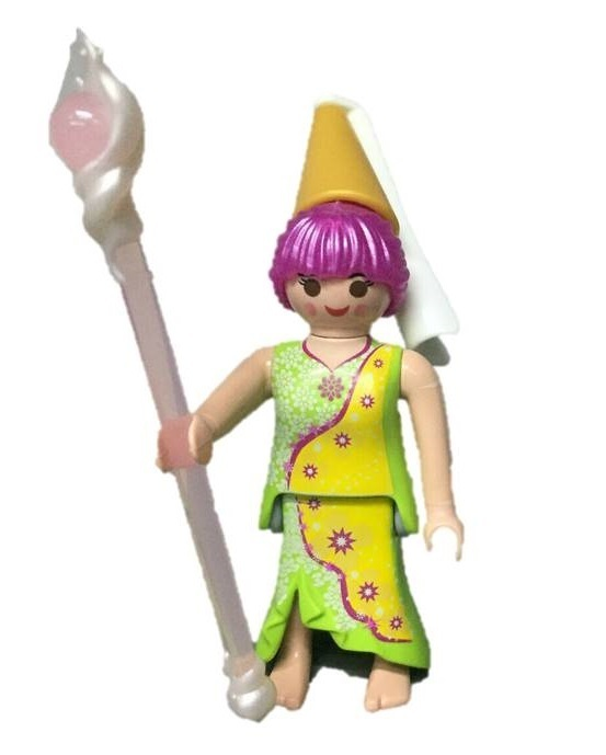 Playmobil 70160v1 - Fairy Godmother - Box