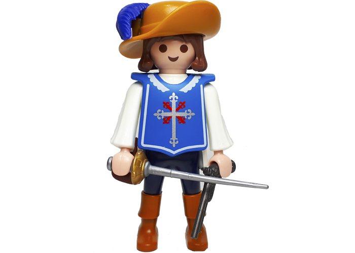 Playmobil 70159-07 - Musketeer - Box