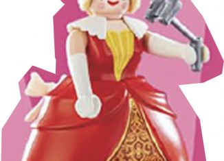 Playmobil - 70160- 6 -  Countess